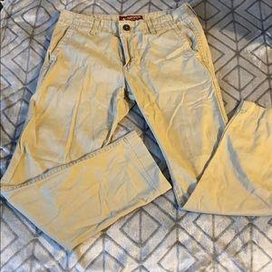 Khaki Pants/Jeans by Arizona